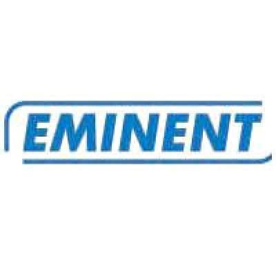 Eminent EM4005 1000Mbit/s Zwart netwerk media converter